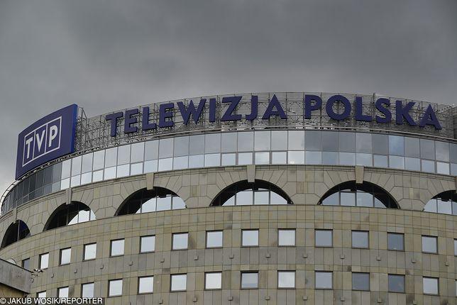 Obecnie w zarządzie TVP są dwie osoby: Jacek Kurski i Marzena Paczuska