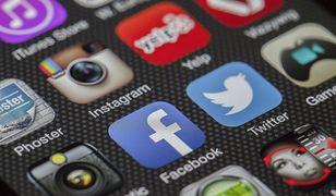 Awaria Facebooka i Instagrama. Popularne serwisy przestały działać