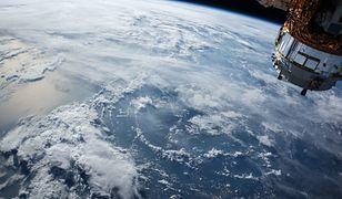 Bakteria przeżyła rok na zewnątrz ISS. Wykazała się ogromną odpornością