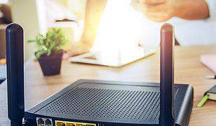 Jak zabezpieczyć domową sieć wi-fi i router?