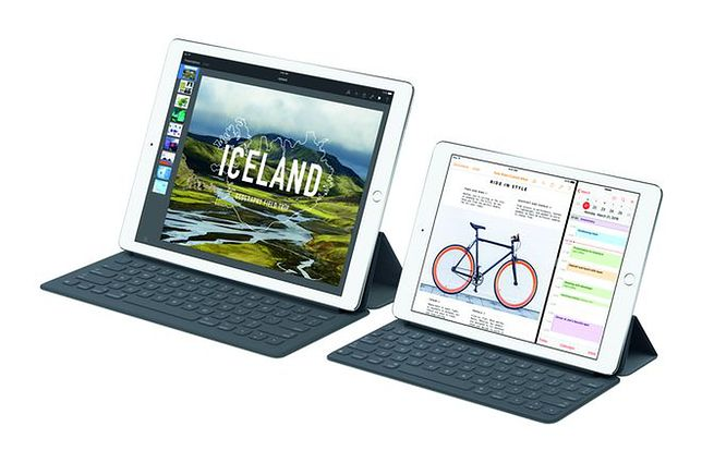 Apple iOS 10: porzuca stare iPady