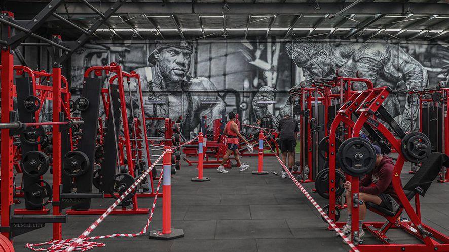 Poważny wyciek danych klientów sieci Total Fitness [fot. Asanka Ratnayake/Getty Images]