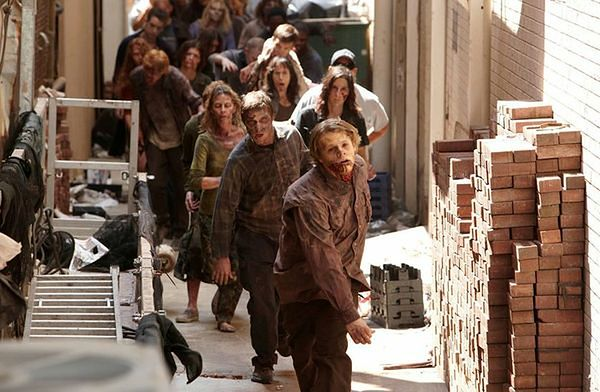 """""""The Walking Dead"""": zobacz nowe promo"""