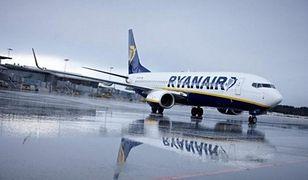 5 nowych połączeń Ryanaira z Modlina! Polecimy m.in. do Izraela