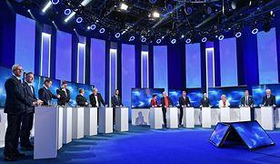 Debata warszawska w TVP
