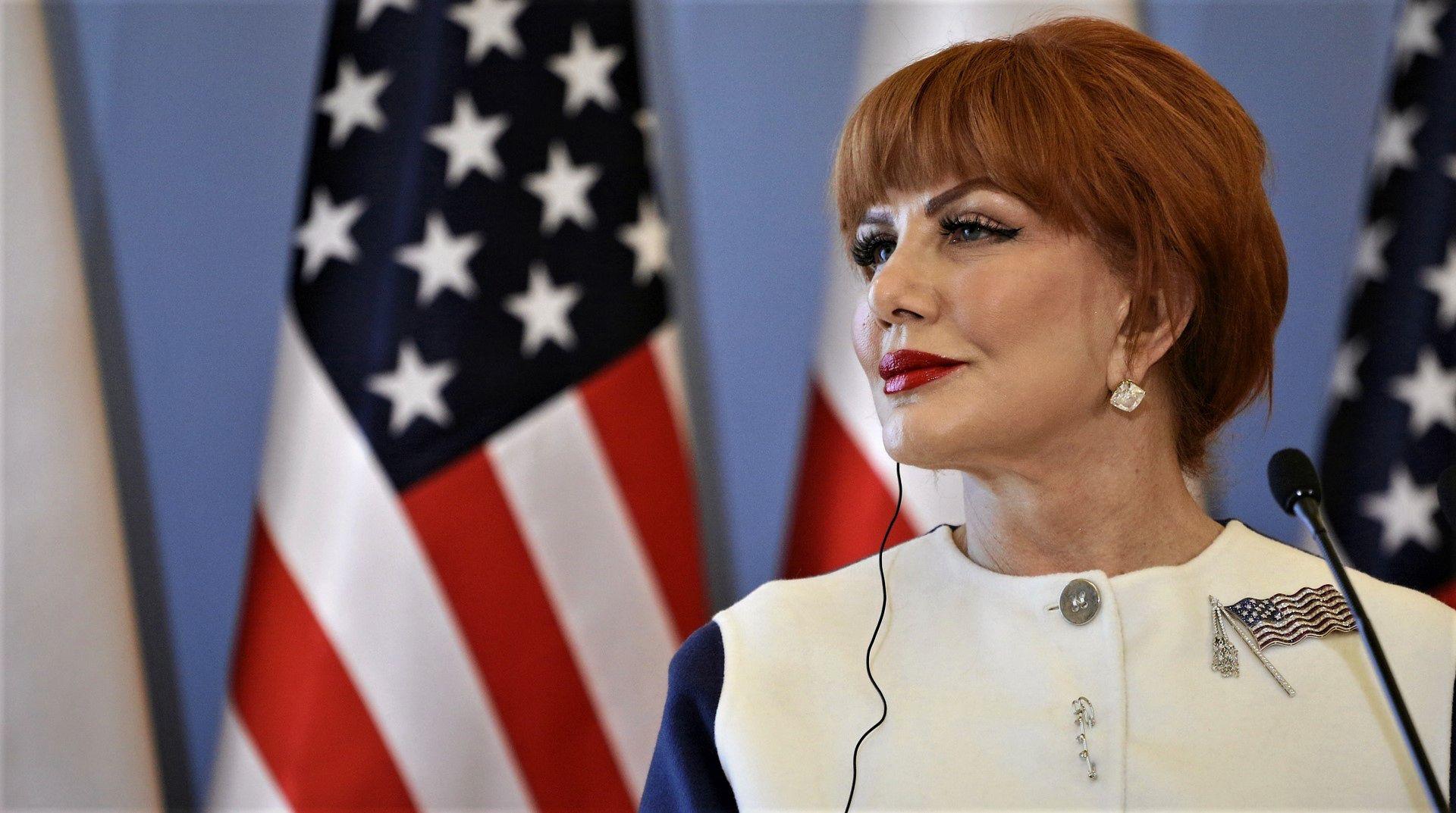Trump drugi raz w Polsce? Ambasador USA: Przed wyborami? Mało realistyczne oczekiwania