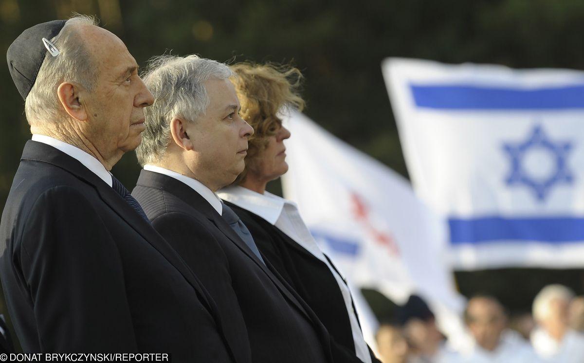 Obraźliwy film z USA daje szansę na wyciągnięcie Polski z kryzysu. Kaczyński musi wziąć sprawy w swoje ręce