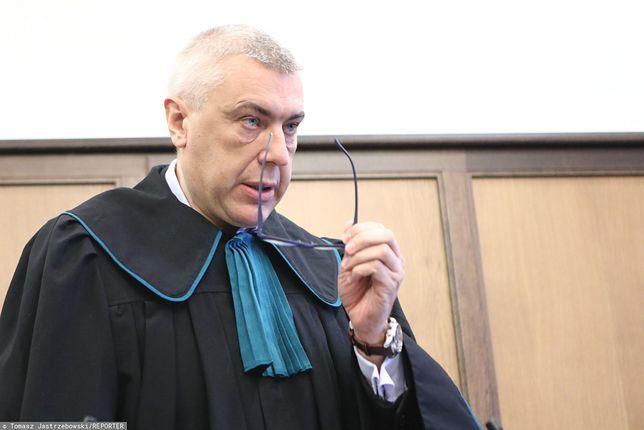 Mecenas Roman Giertych może opuścić szpital jeszcze w poniedziałek
