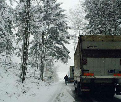 Zima nie zaskoczy gdańskich drogowców. Miasto przygotowuje się do opadów śniegu