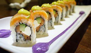 Oshi, inari lub nigiri. Wkrótce Dzień Sushi nad Wisłą
