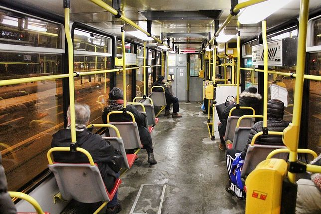 Na co narzekają pasażerowie? Ile się wystawia mandatów? ZTM publikuje dane