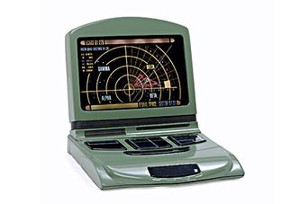 Laptop z XXIII wieku nie powala dziś wyglądem