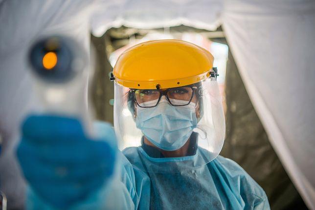 Koronawirus. 200 tys. zachorowań na całym świecie