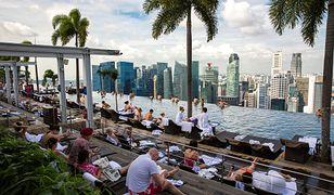 Najpiękniejsze miejsca w Singapurze, czyli tradycja łączy się z designem