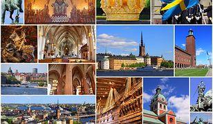 Sztokholm - czy można pokochać to miasto?
