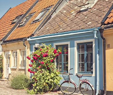 Skania - skarb południowej Szwecji