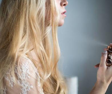 Warto przetestować perfumy na skórze