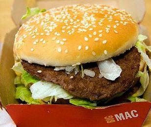 McDonald's eksperymentuje z kanapką Big Mac