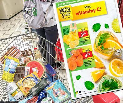 """Promocje na produkty """"wzmacniające odporność"""". Czyżby sklepy chciały zarobić na koronawirusie?"""