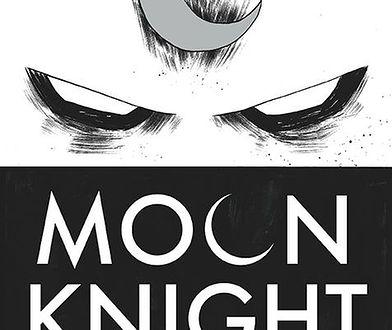 """Księżyc w nowiu. Recenzja """"Moon Knight: Z martwych"""""""