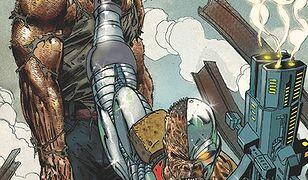 """Rzemieślnicza robota. Recenzja """"Wolverine. Tom 2"""""""