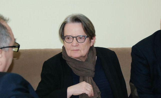 Nowy film Agnieszki Holland będzie kręcony na Dolnym Śląsku. To adaptacja powieści Olgi Tokarczuk