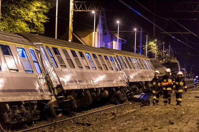 Prokuratura skierowała akt oskarżenia ws. katastrofy kolejowej w Smętowie Granicznym