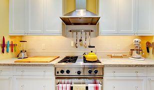 Kuchenne rewolucje: tani i efektowny remont kuchni