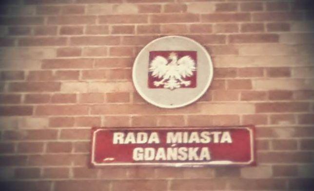 Platforma Obywatelska straciła większość w gdańskiej radzie miejskiej