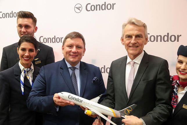 """""""Takiej szansy, ze wszystkimi ryzykami z tym związanymi oczywiście, przed polskim lotnictwem nigdy wcześniej nie było"""""""