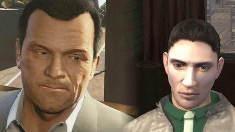 Nie da się ukryć, że GTA IV się zestarzało