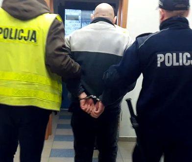 Policja zatrzymała podejrzanych o kradzież laptopa pracownika SGGW