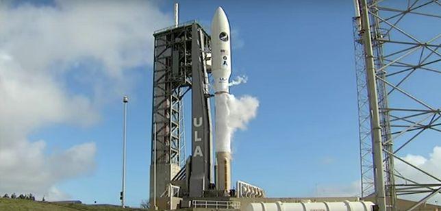 Tajemnicza misja rozpoczęta. Wahadłowiec X-37B został wyniesiony na orbitę