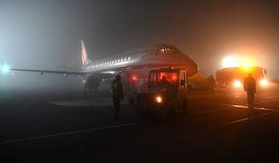 Samolot rządowy Embraer 175