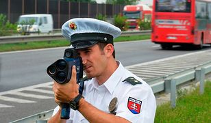 Po wypadku na Słowacji. Policja szykuje wielkie trzepanie polskich kierowców