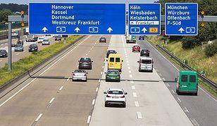 Wkrótce GDDKiA odda kolejną autostradę