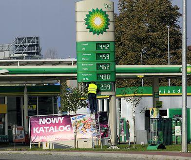 BP wprowadza na stacje delikatesy