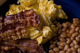 Nie jedz tego na śniadanie. Nigdy nie podawaj dzieciom