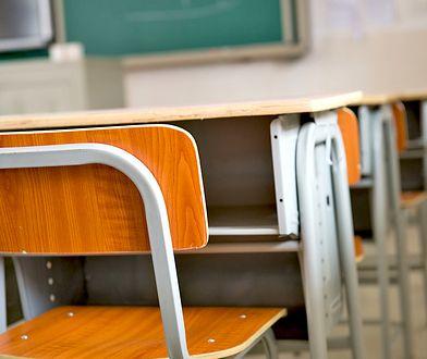 Szkoła bez uczniów miała dostać 40 tys. zł. Co z ważnym pismem w tej sprawie?