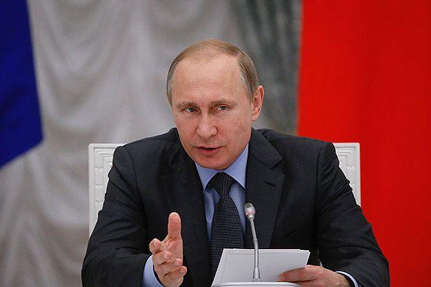 Putin o tarczy antyrakietowej: Rosja musi pomyśleć o usuwaniu zagrożeń