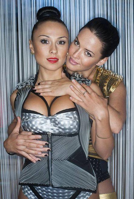 Ukraińskie sex modeleki