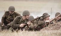 Bitwa pod Mławą 2009 -  wspomnienia 70 lat po wojnie
