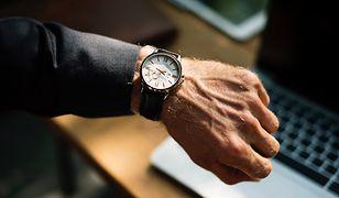 Jak wybrać męski zegarek? Zobacz, na co musisz zwrócić uwagę