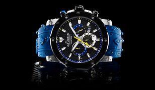 Nie tylko smartwatch ma wiele funkcji. Zegarki z chronografem i innymi dodatkami