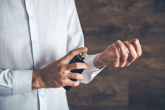 Perfumy męskie na wesele wyróżniają się trwałością.