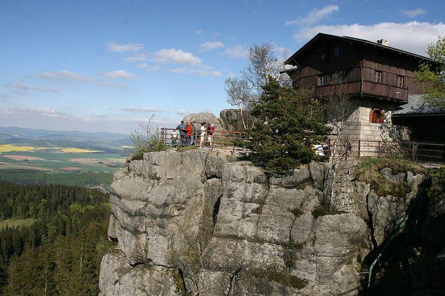 Praca marzeń ma południu Polski. Schronisko rekrutuje miłośników gór