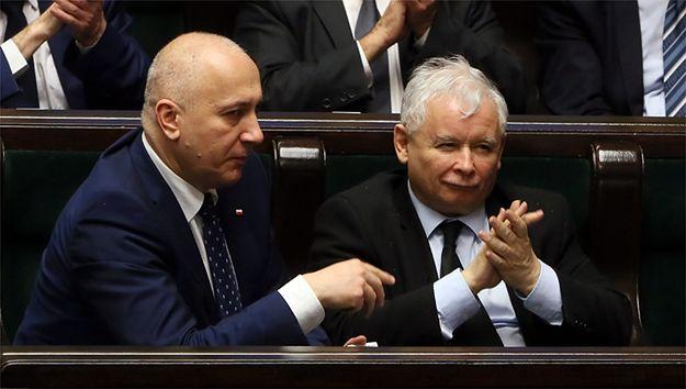 """Wiesław Dębski: PiS wraca do hasła z 1997 r. """"Teraz K... My!"""""""