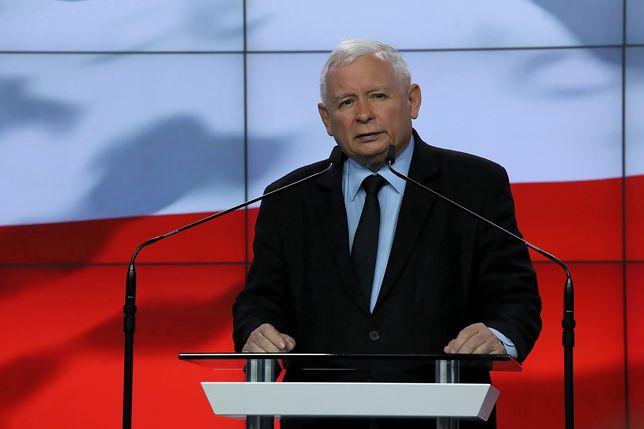 """Makowski: """"Antyfuterkowa ekorewolucja? Kaczyński nie zamierza odpuszczać"""" [OPINIA]"""