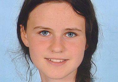 Bydgoszcz. Zaginęła 14-letnia Aleksandra Pawlak