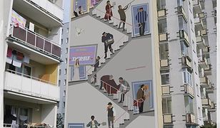 """Bohaterowie """"Alternatywy 4"""" znów na Ursynowie. Tak mieszkańcy zmieniają dzielnice"""